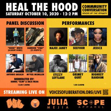 Heal the Hood